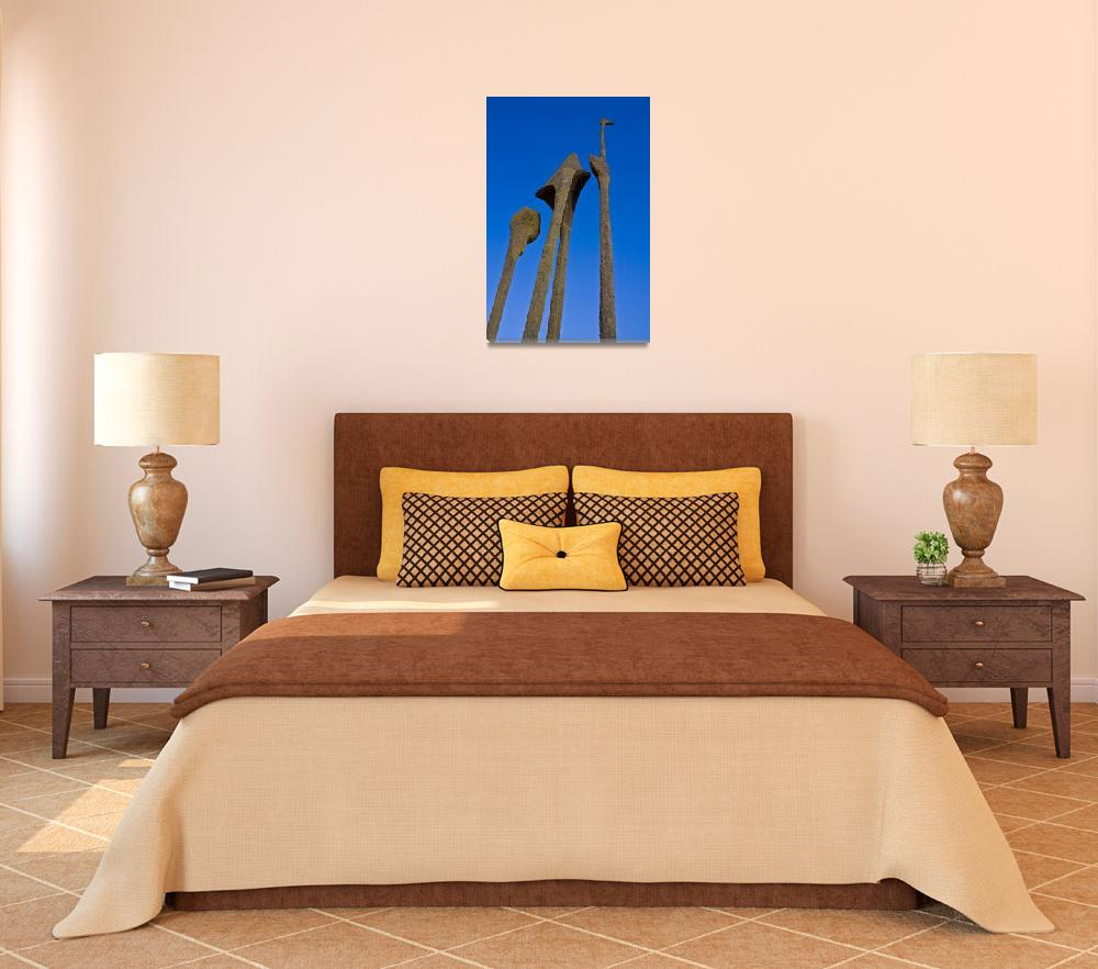 """""""Camel""""  (2009) by zmax"""