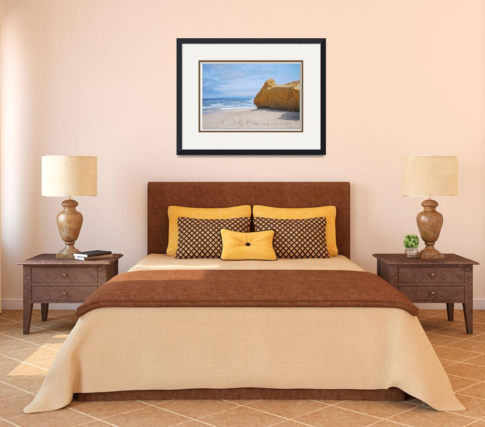 """""""PacificCoast&quot  by PhotoArtbyBarb"""