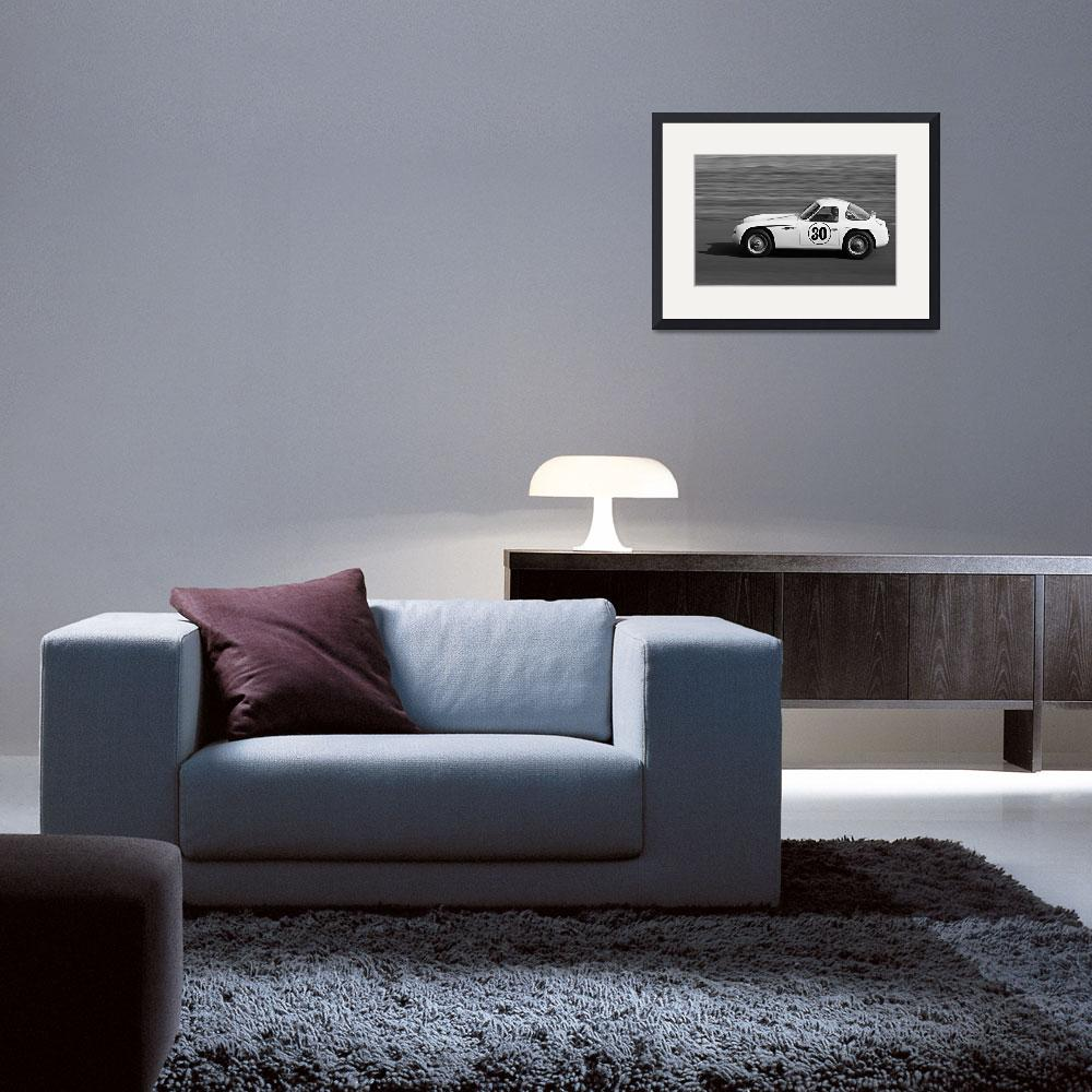 """""""TVR""""  (2005) by athleticpete"""