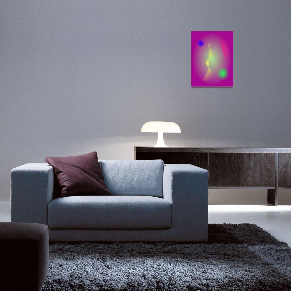 """Electricity""  by masabo"