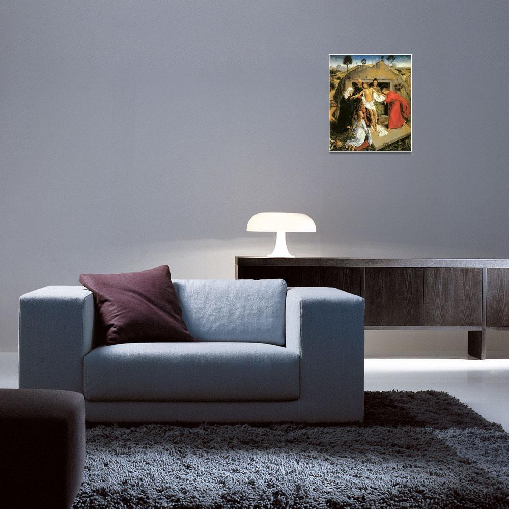 """""""Rogier Van Der Weyden"""