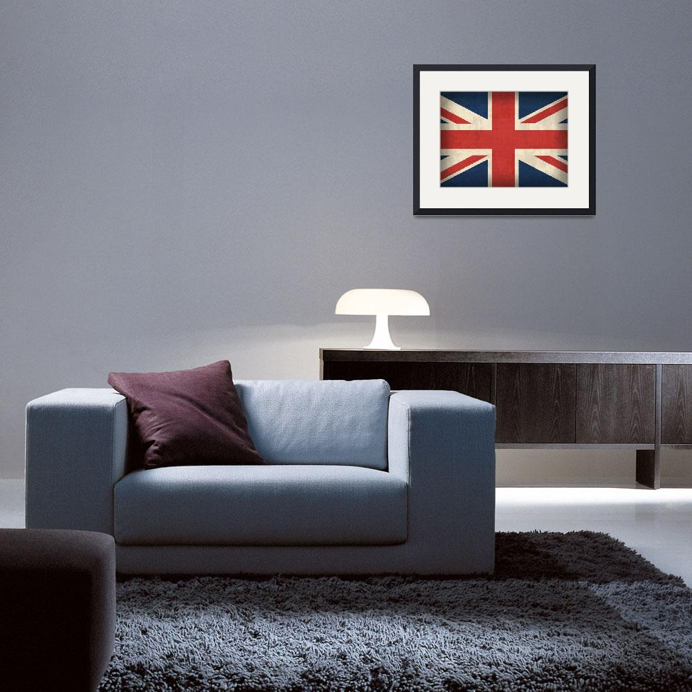"""United Kingdom""  by artlicensing"