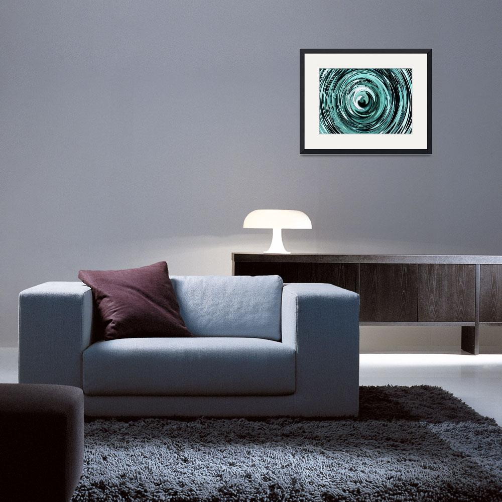 """""""Whirlpool&quot  (2009) by expressionsofimpressions"""