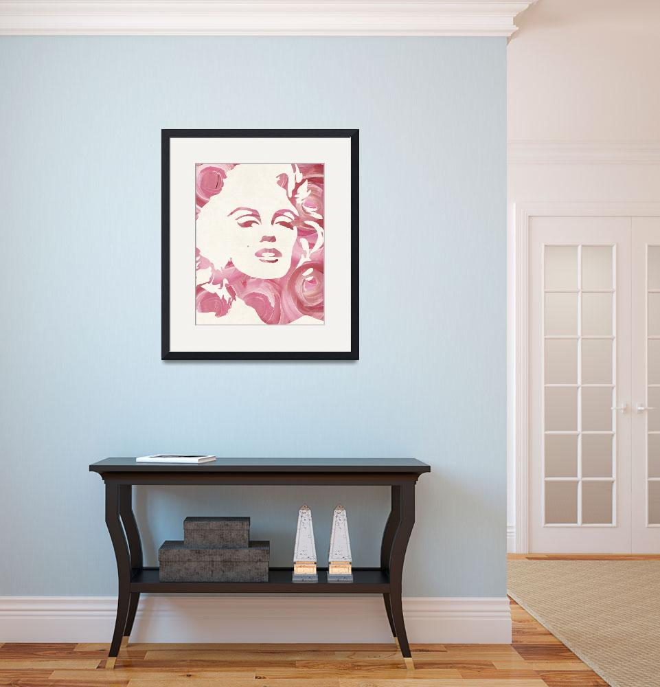 """""""Marilyn Monroses&quot  by cozamia"""