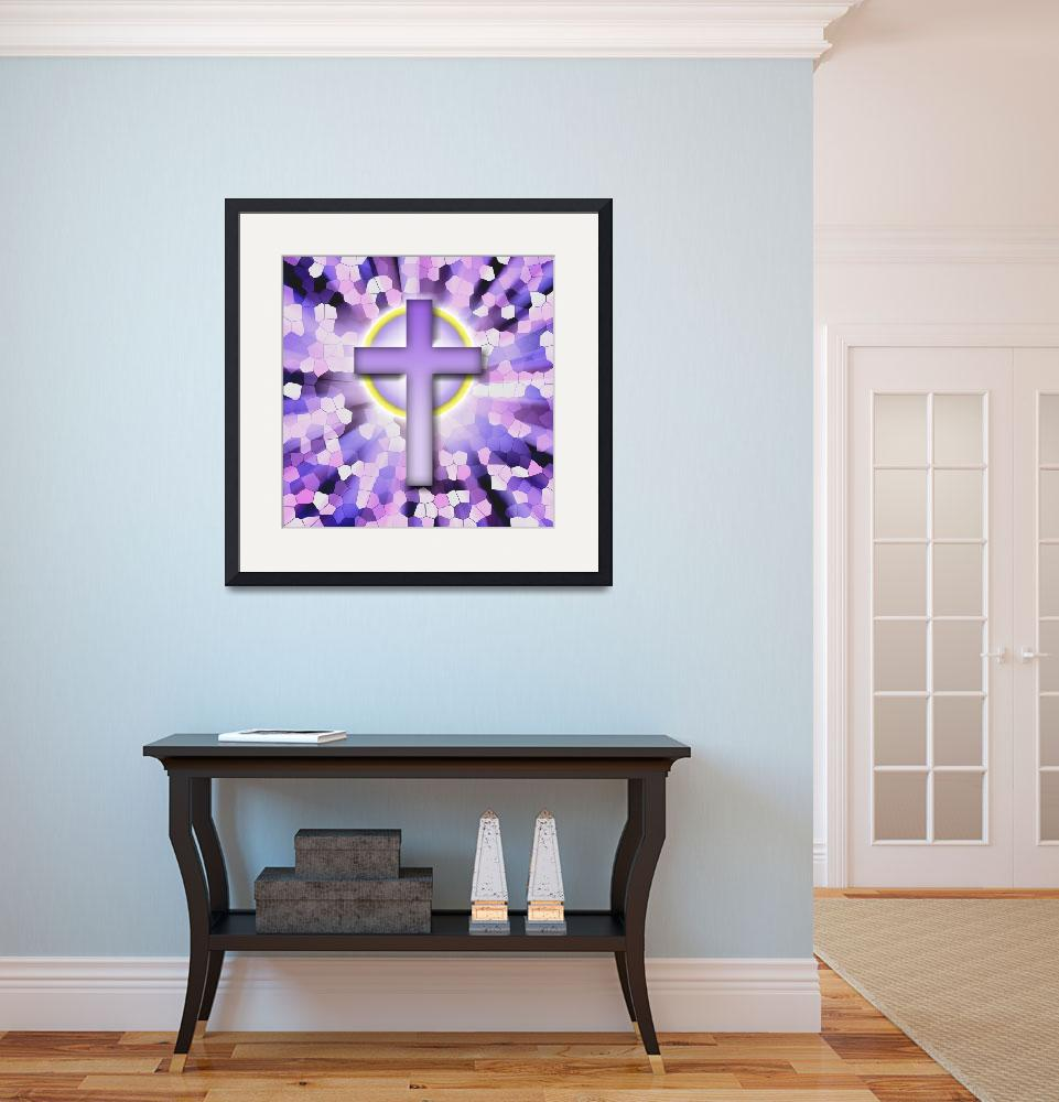 """""""Holy Cross&quot  (2010) by isa"""