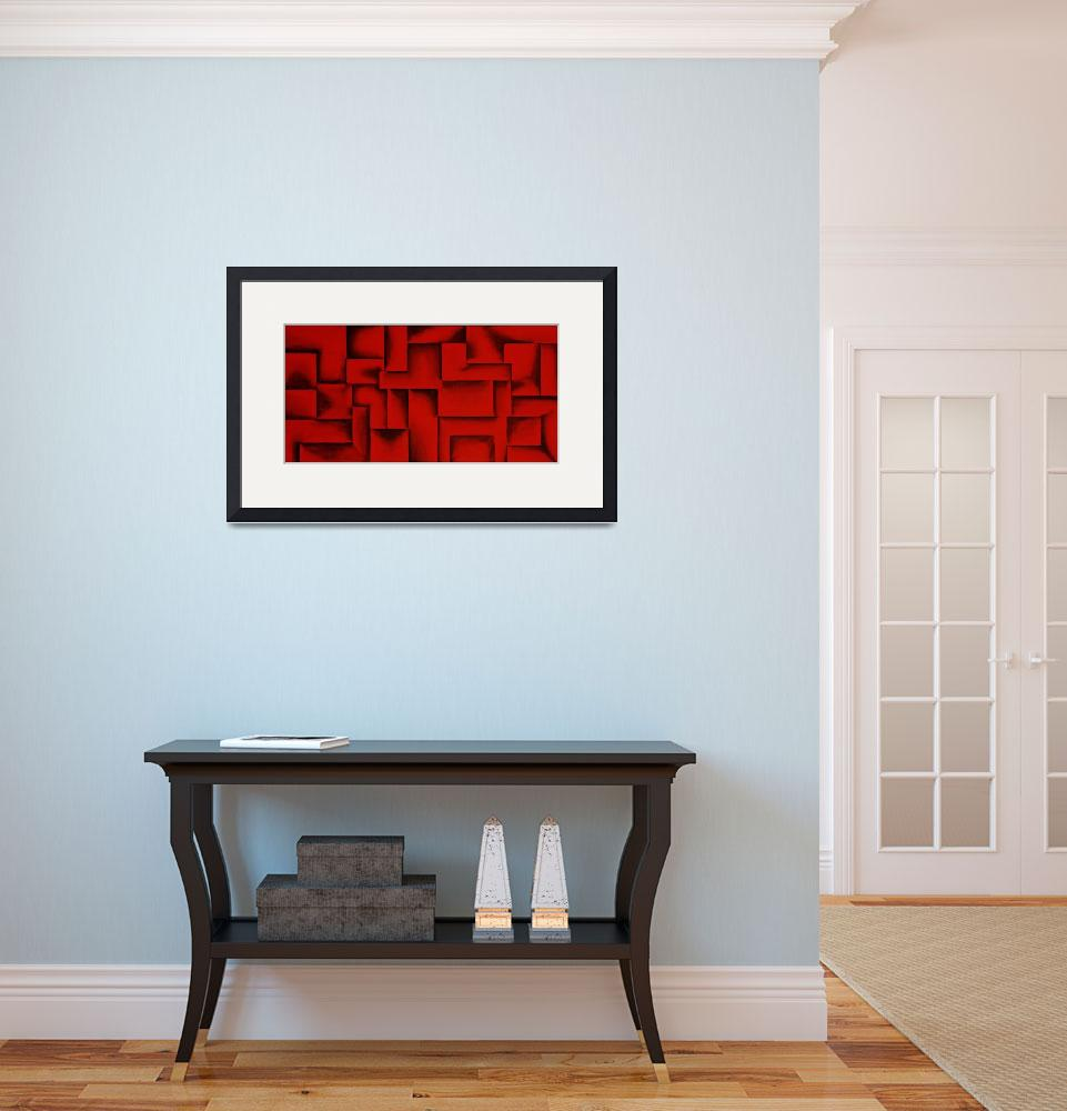 """""""Red Hot Chili Peppers""""  by waynecantrell"""