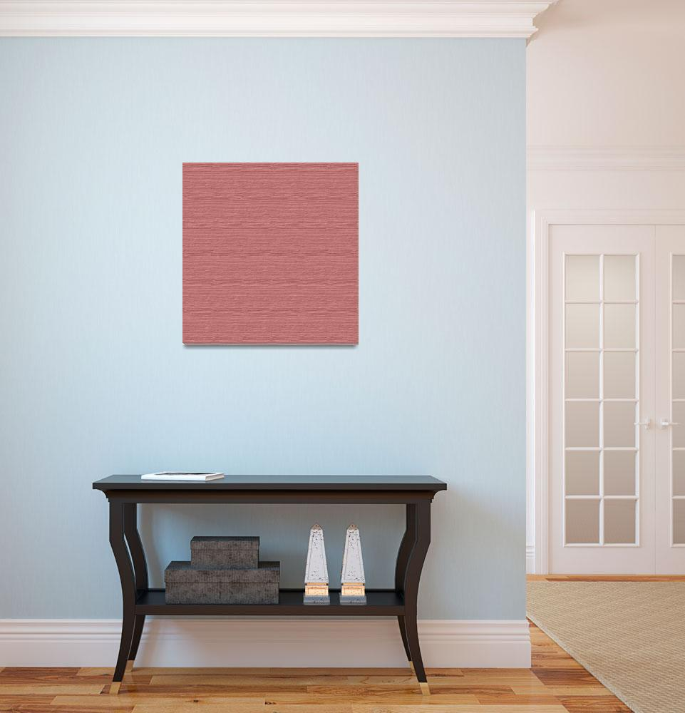 """""""Rosette Wood Grain Color Accent""""  (2014) by SaraValor"""