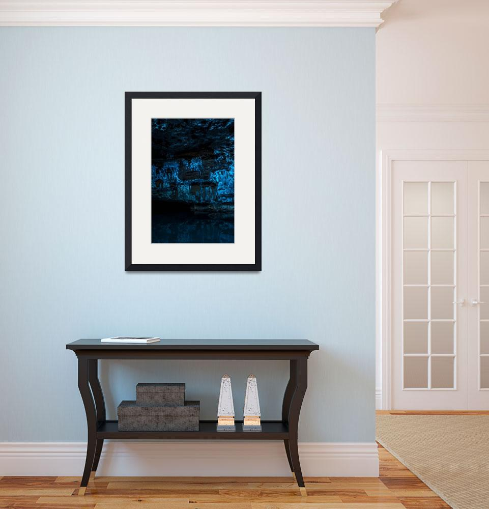 """""""The Blue Room&quot  (2013) by JoshuaCramer"""