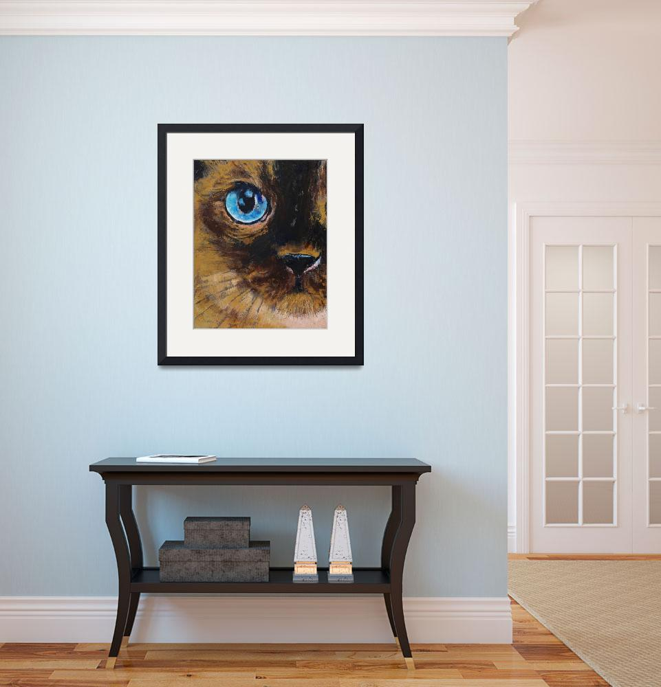 """""""Tonkinese&quot  by creese"""