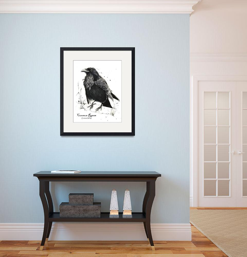 """""""Corvus""""  (2007) by pmpinto"""