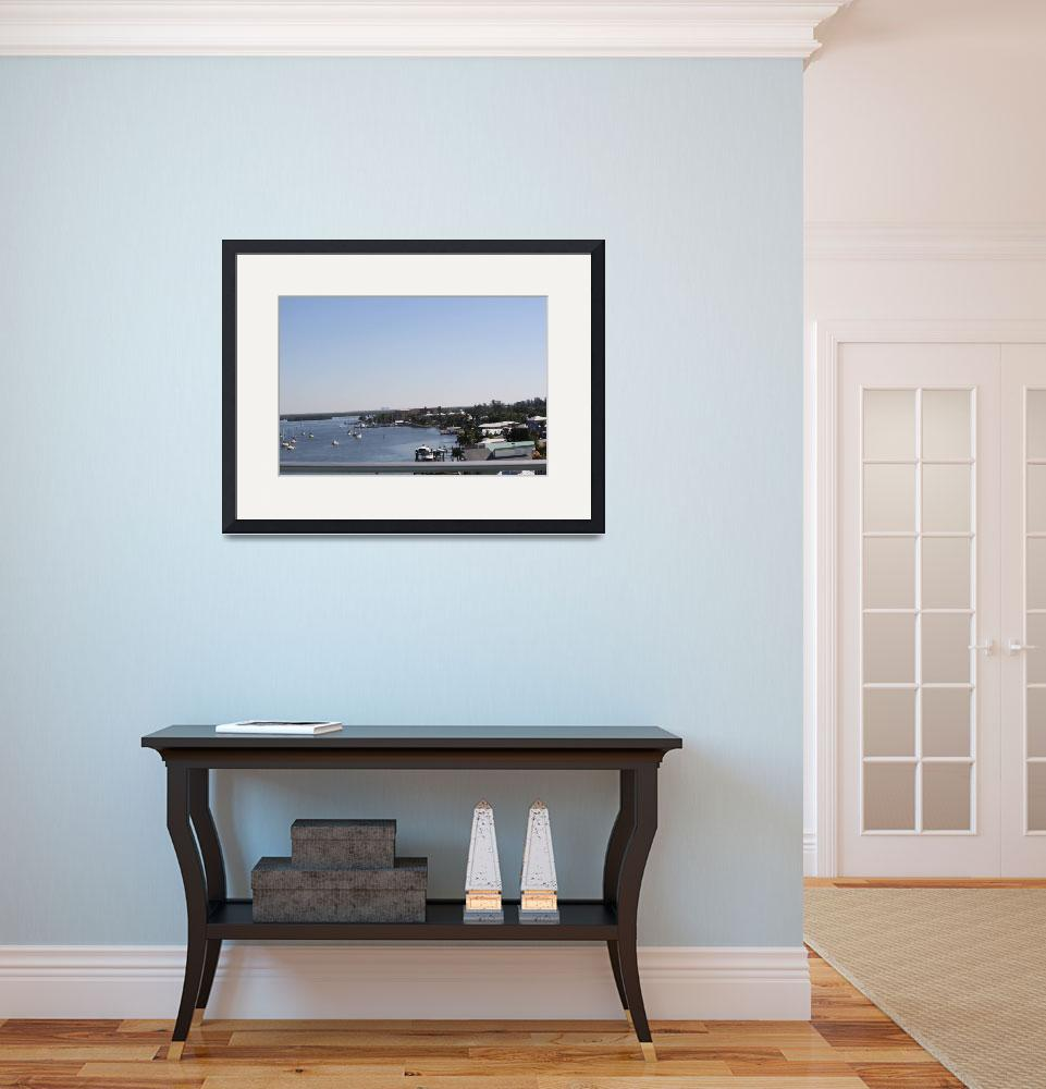 """""""Blue Sky & Water&quot  (2012) by VMTravels"""