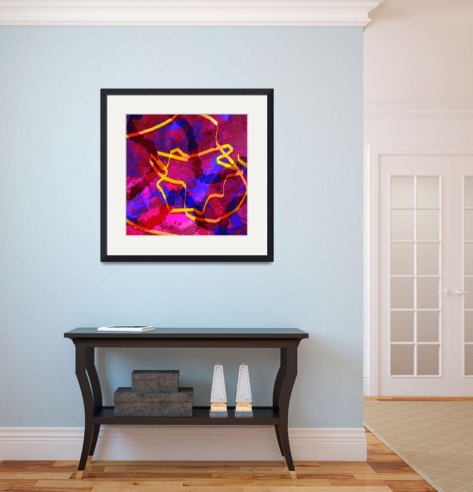 """""""Abstract: Into the Vortex&quot  (2013) by ruthking"""
