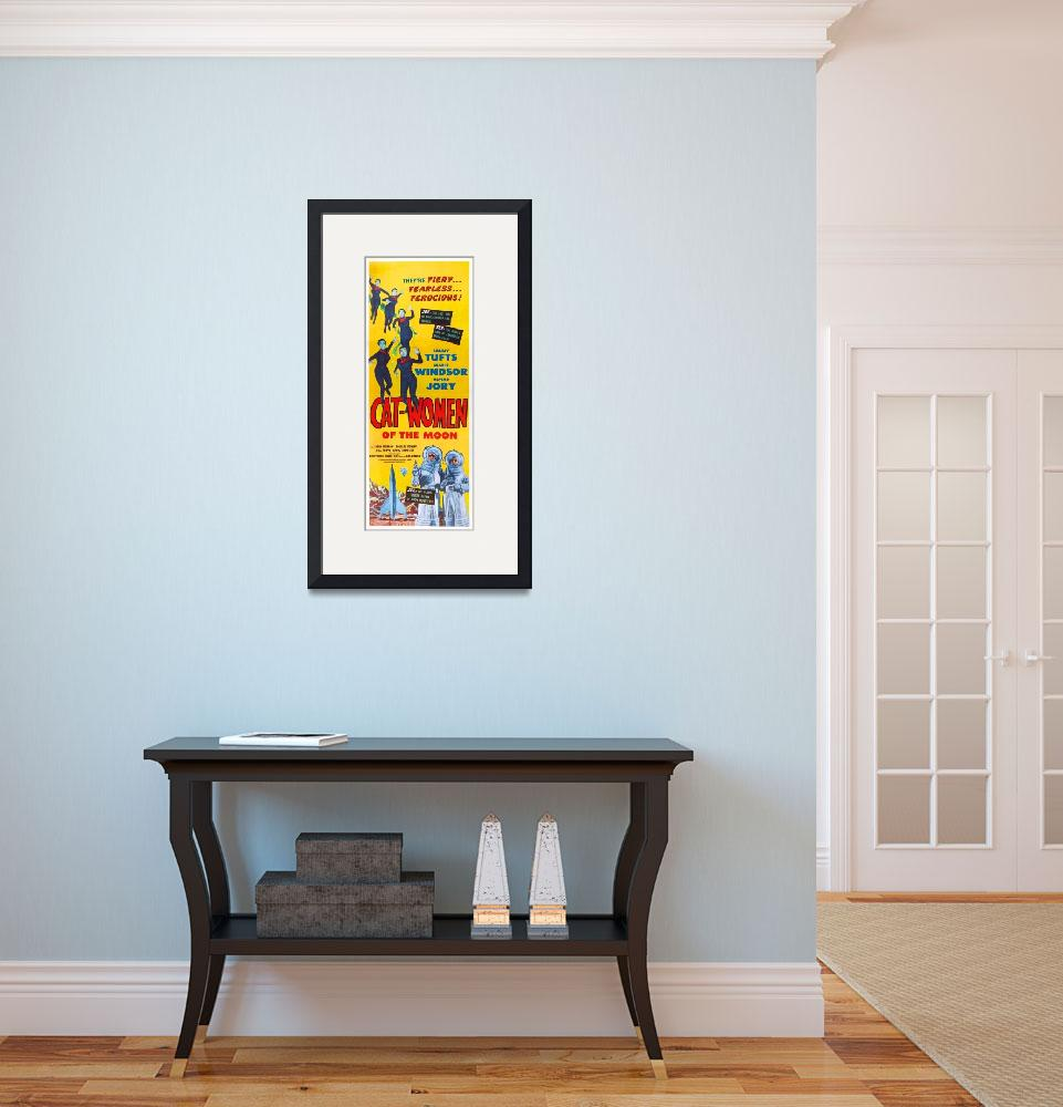 """""""631Posters Movie Poster Framed Print&quot  by LifeHack"""