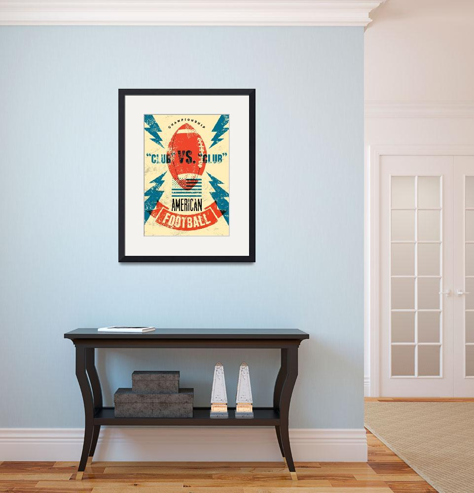 """Vogan Art Collection Framed Print&quot  by buddakats1"