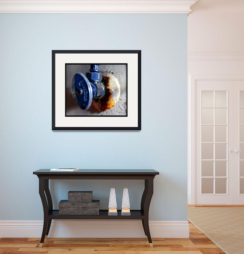 """""""Dirty, Pretty Things: Valve&quot  (2004) by LeNeargalleries"""