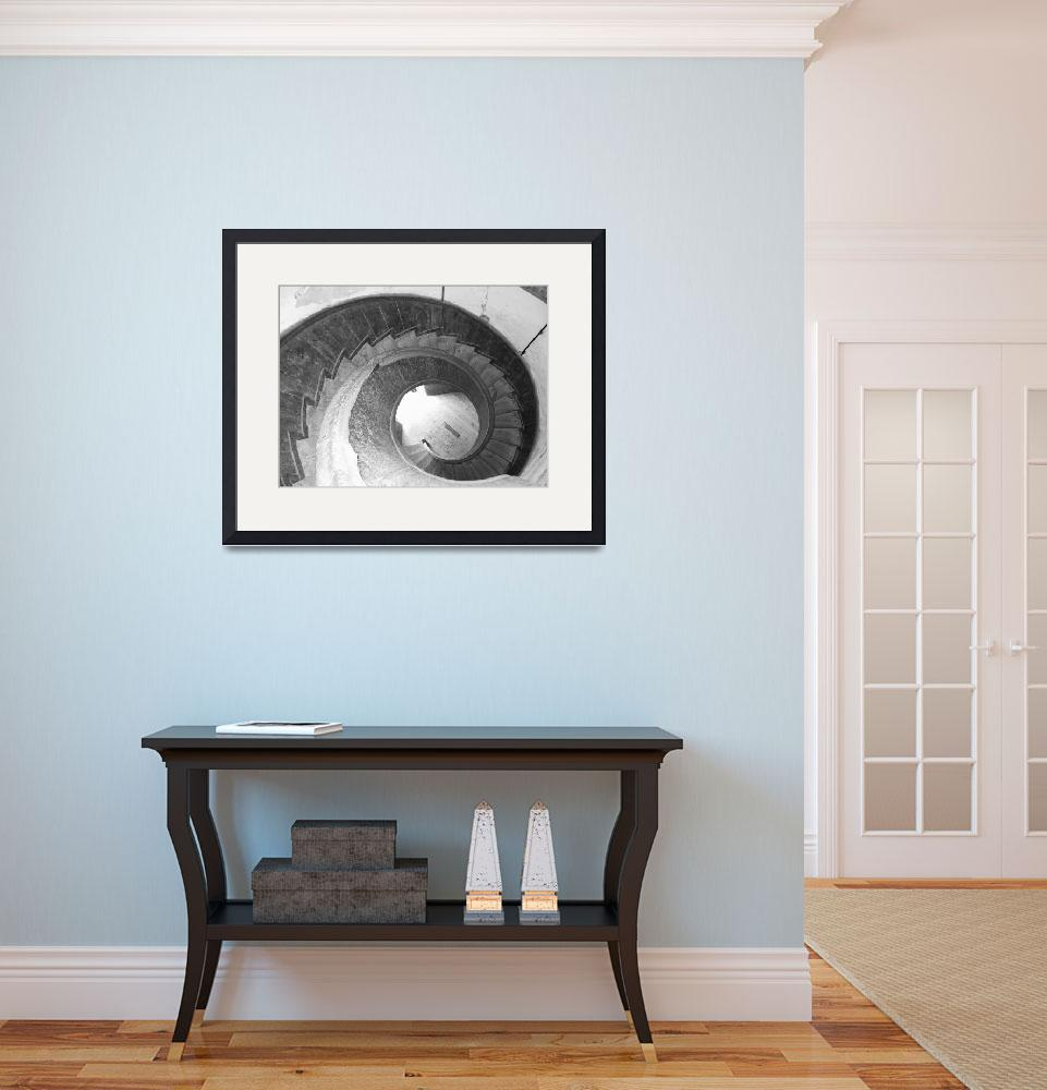 """""""Upnor Spiral""""  (2012) by IanGMclean"""