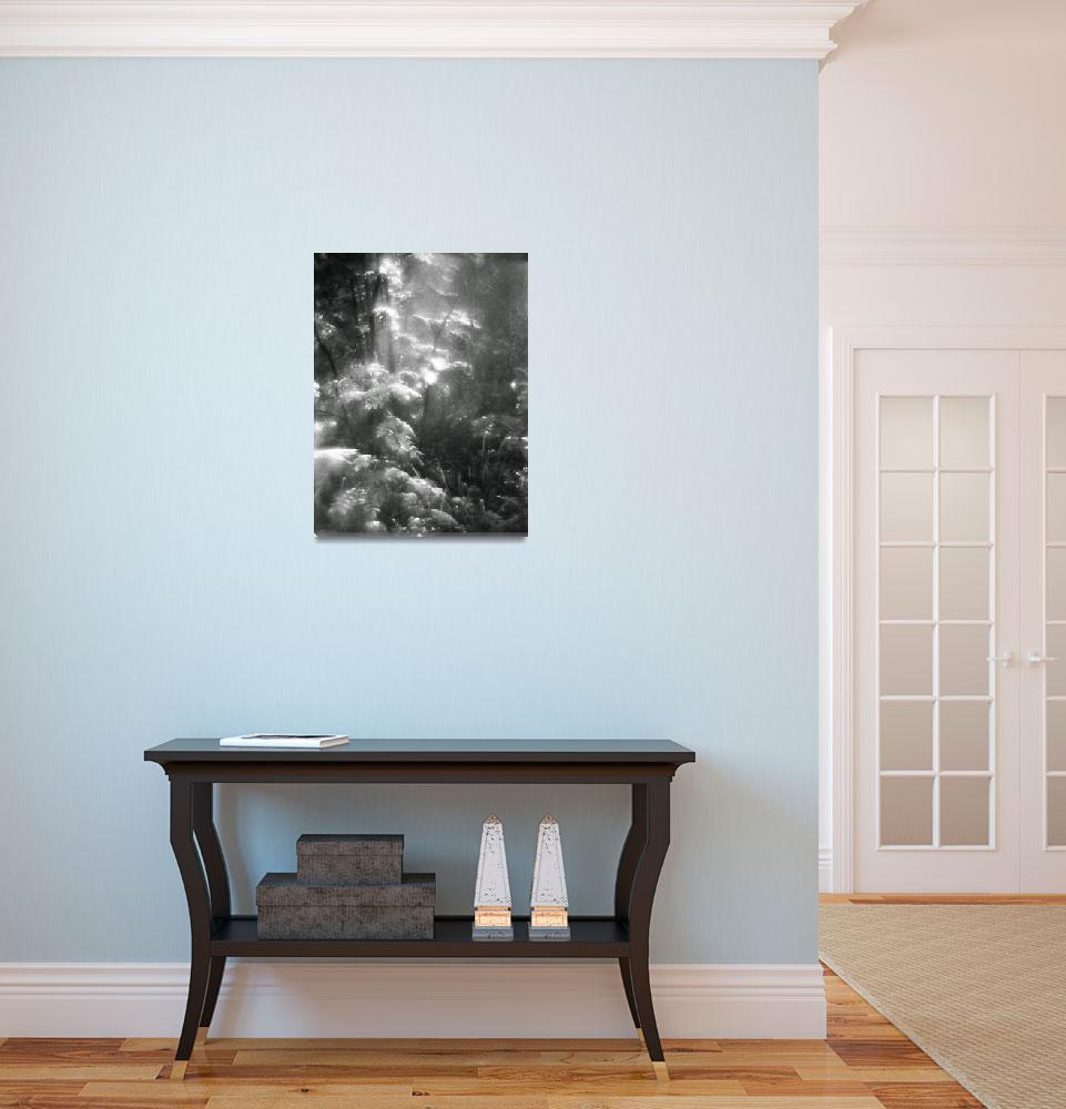 """""""The impressionistic nature landscape&quot  by RomanPopov"""