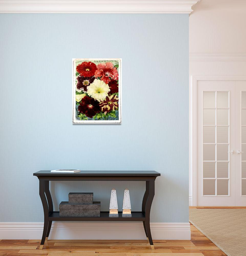"""Jovanovic Collection Framed Print""  by buddakats1"