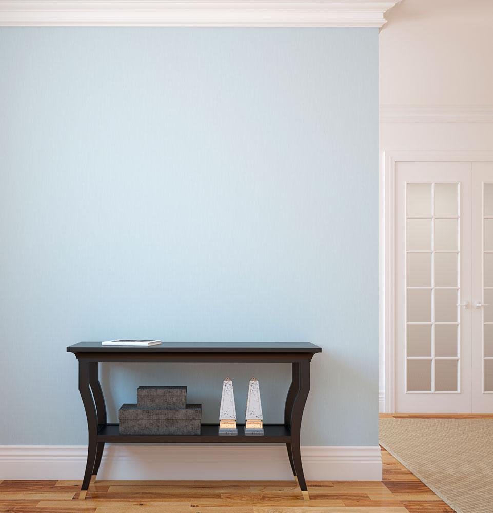 """""""Pug Dog Pinkie large size""""  (2005) by RDRiccoboni"""