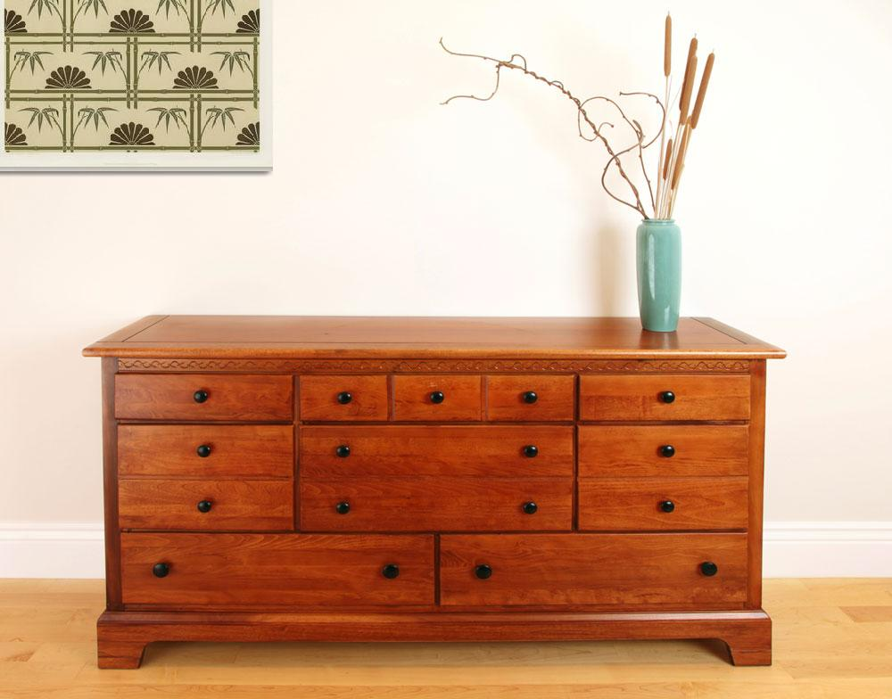 """""""Antique Japanese Pattern by Audsley""""  by FineArtClassics"""