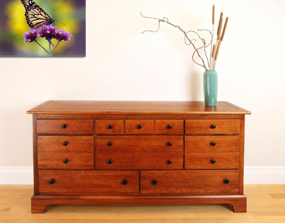 """Butterfly Monarch Lepidoptera&quot  (2011) by KsWorldArt"