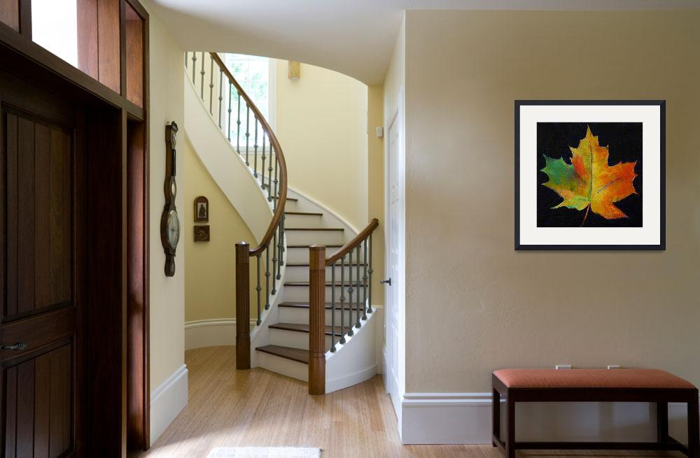"""""""Maple Leaf&quot  by creese"""