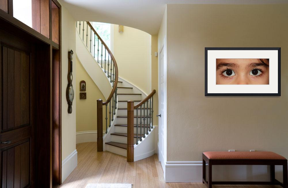 """""""Through the Eyes of a Child&quot  (2008) by rayjacque"""