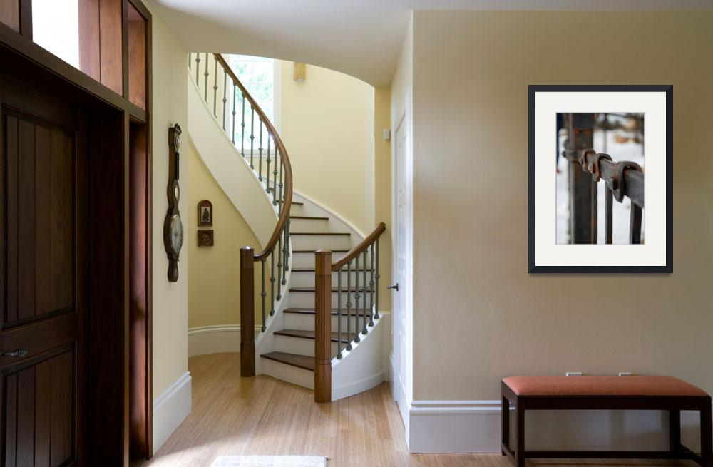 """""""Baluster&quot  (2011) by karlagarcia"""