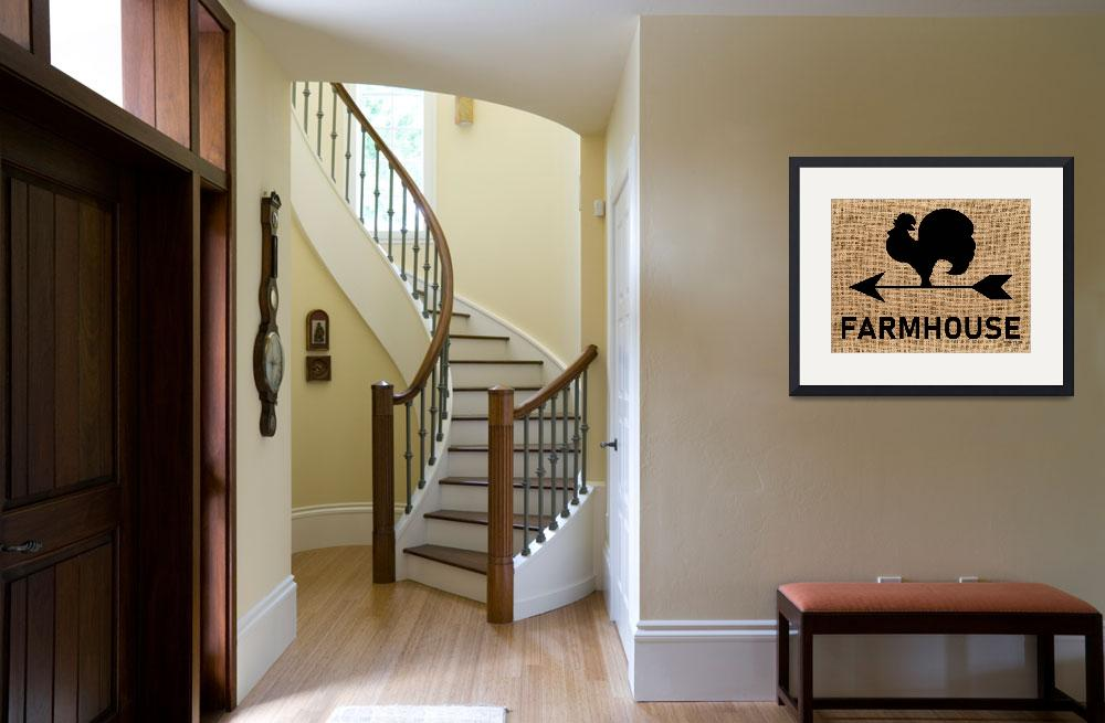 """FARMHOUSE""  (2019) by Studio8974"