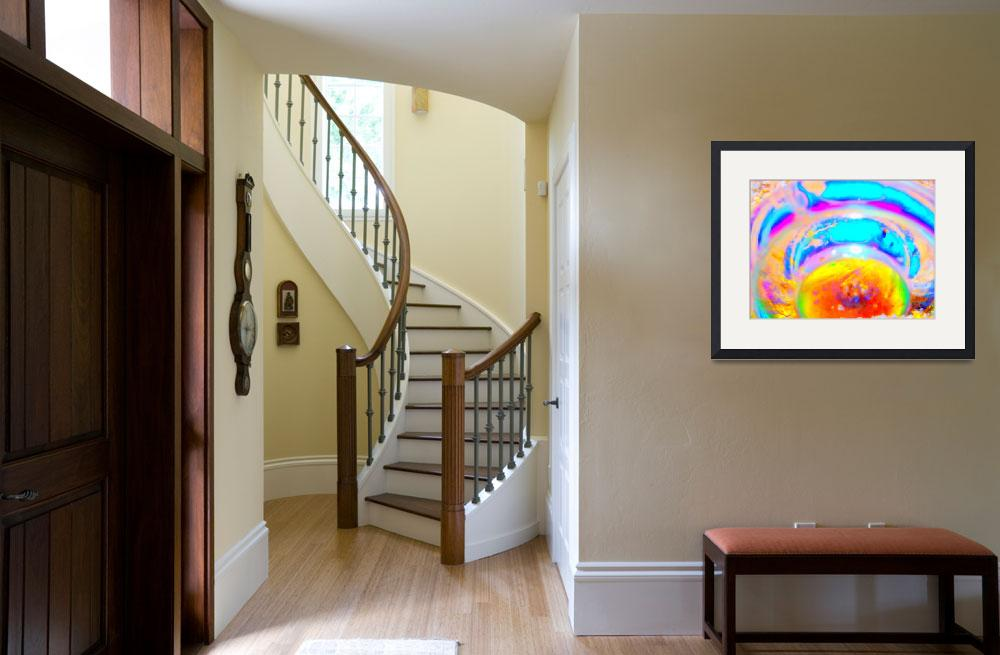"""""""Spiral Vision""""  (2011) by mswenderful"""
