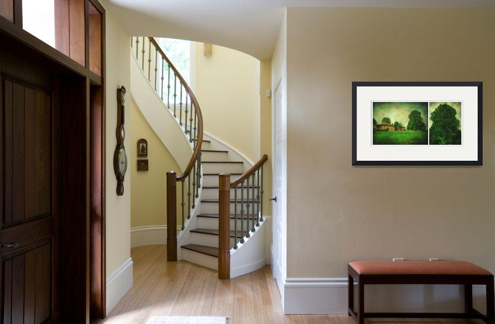 """""""diptych 1""""  (2011) by phototarget"""