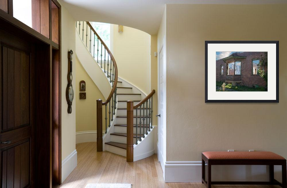 """""""333 North 15th Street&quot  (2009) by ThisBoyGallery"""
