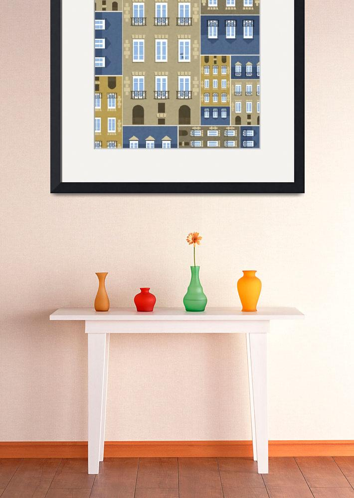 """A Paris Print.&quot  (2009) by agoodprint"