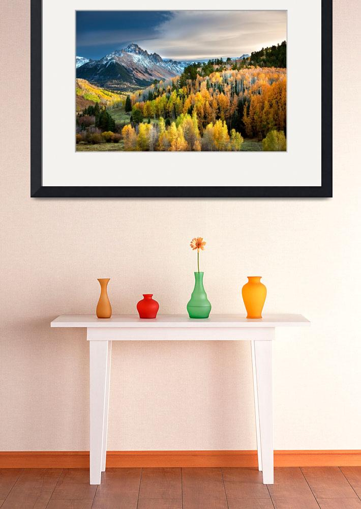 """""""Colors Of Fall&quot  (2009) by pbk"""