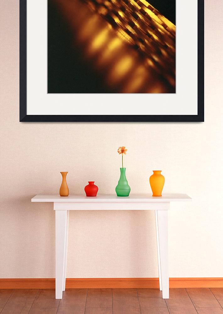 """""""Gold bullion 999.9 coins still life square Hasselb&quot  (2010) by edwardolive"""