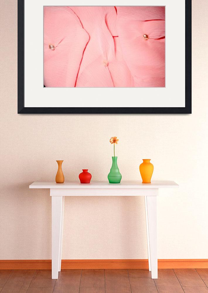 """""""PINK SCARF STILL LIFE PRODUCT PHOTOGRAPHY&quot  (2014) by nawfalnur"""