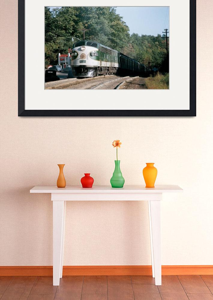 """""""Southern Railway&quot  by KalmbachPublishing"""