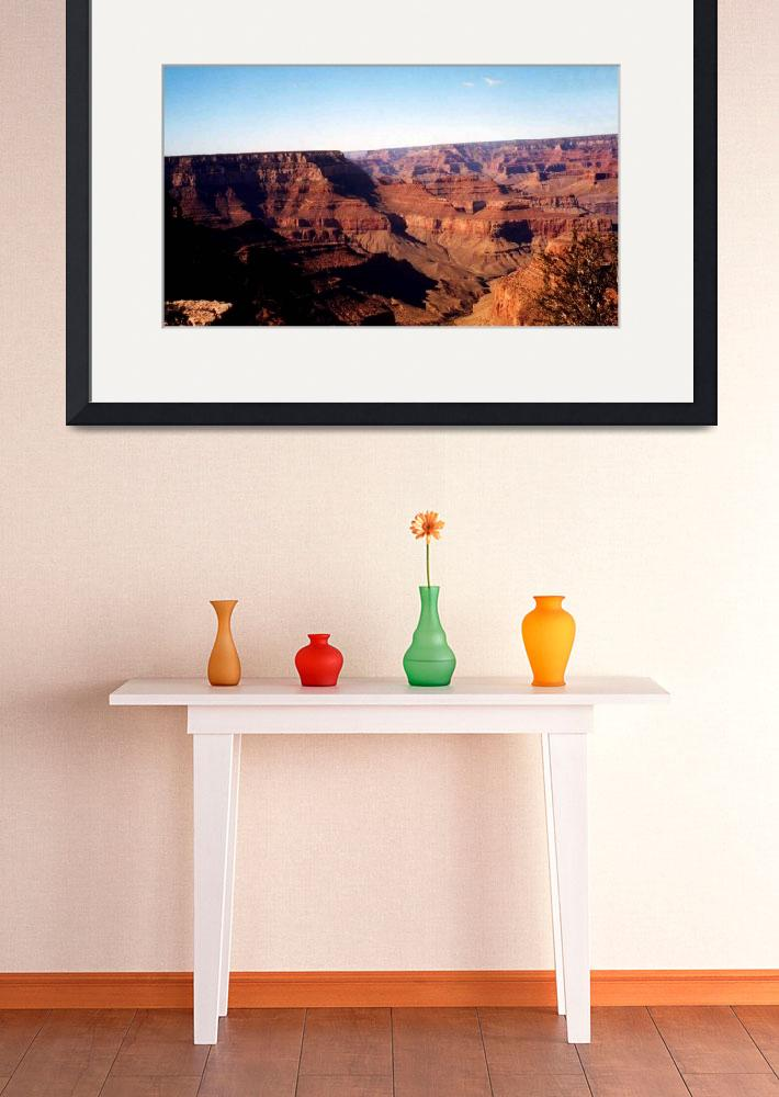 """Grand Canyon Splendor&quot  by DreamDesigns"