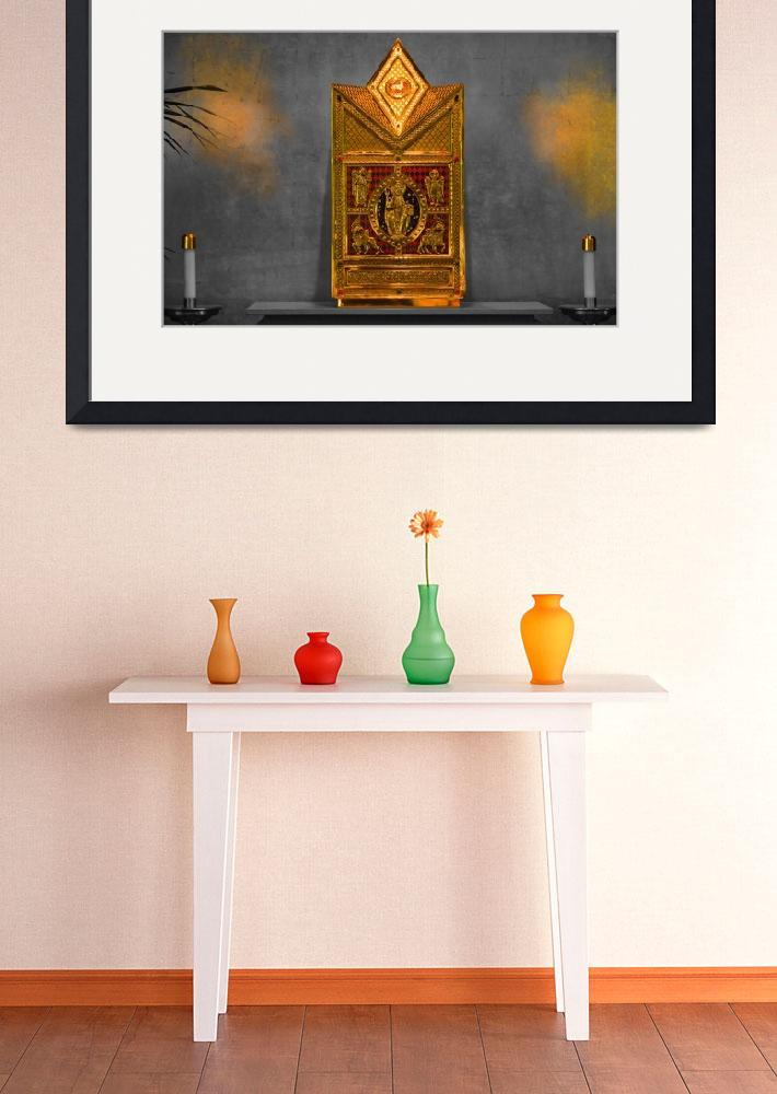 """""""Tabernacle&quot  (2007) by OutsideShooter"""