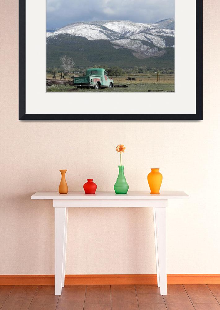 """""""Taos, New Mexico&quot  by PettProjects"""