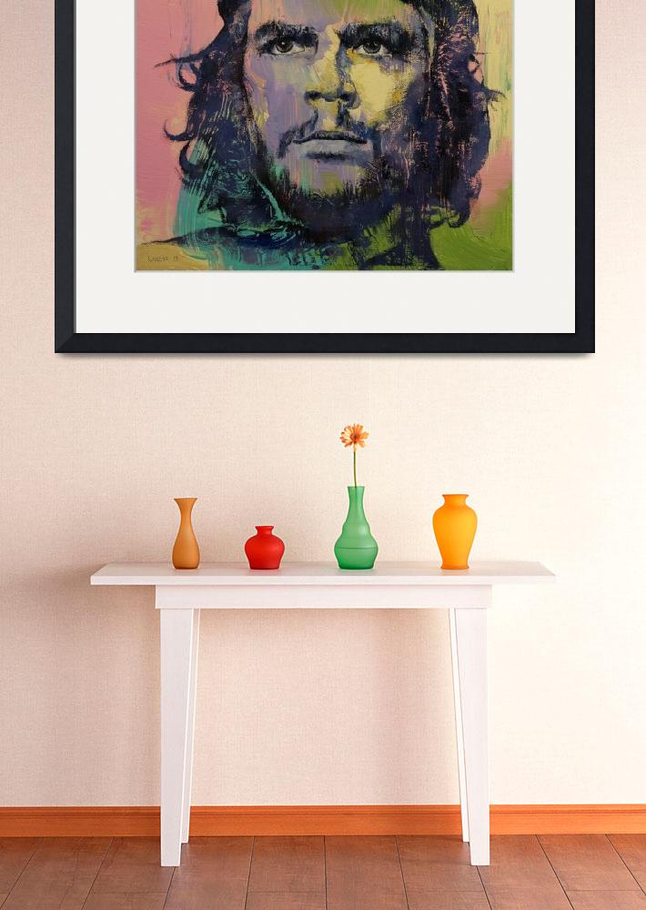 """""""Che Guevara&quot  by creese"""