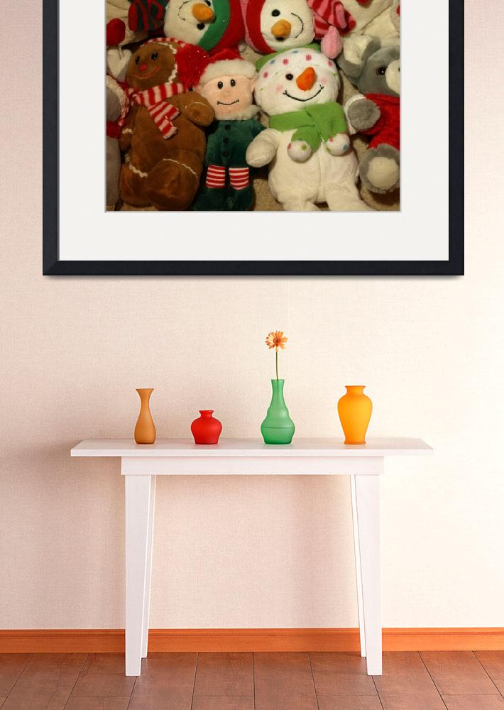"""""""Holiday toys 2""""  (2009) by Albertphoto"""