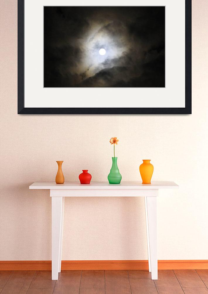 """Spring Moon&quot  (2013) by Organic-Picsdotcom"
