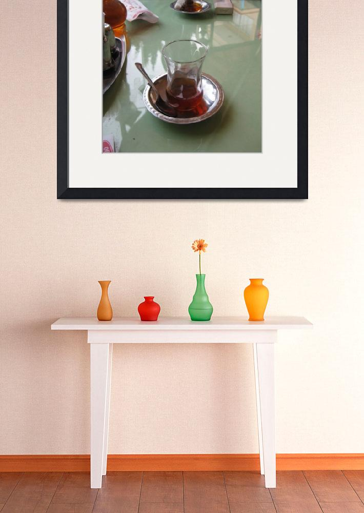 """""""Turkish Tea&quot  (2008) by rnh82"""
