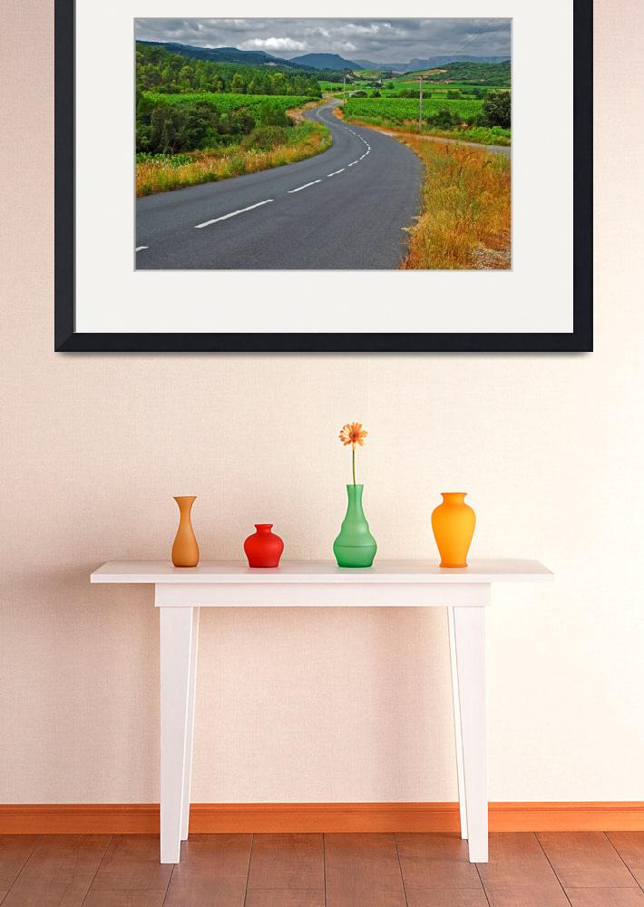 """""""The Long and Winding Road&quot  (2009) by ImageArt-Photography"""