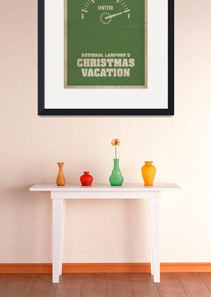 """""""Christmas Vacation&quot  (2010) by BrickHut"""