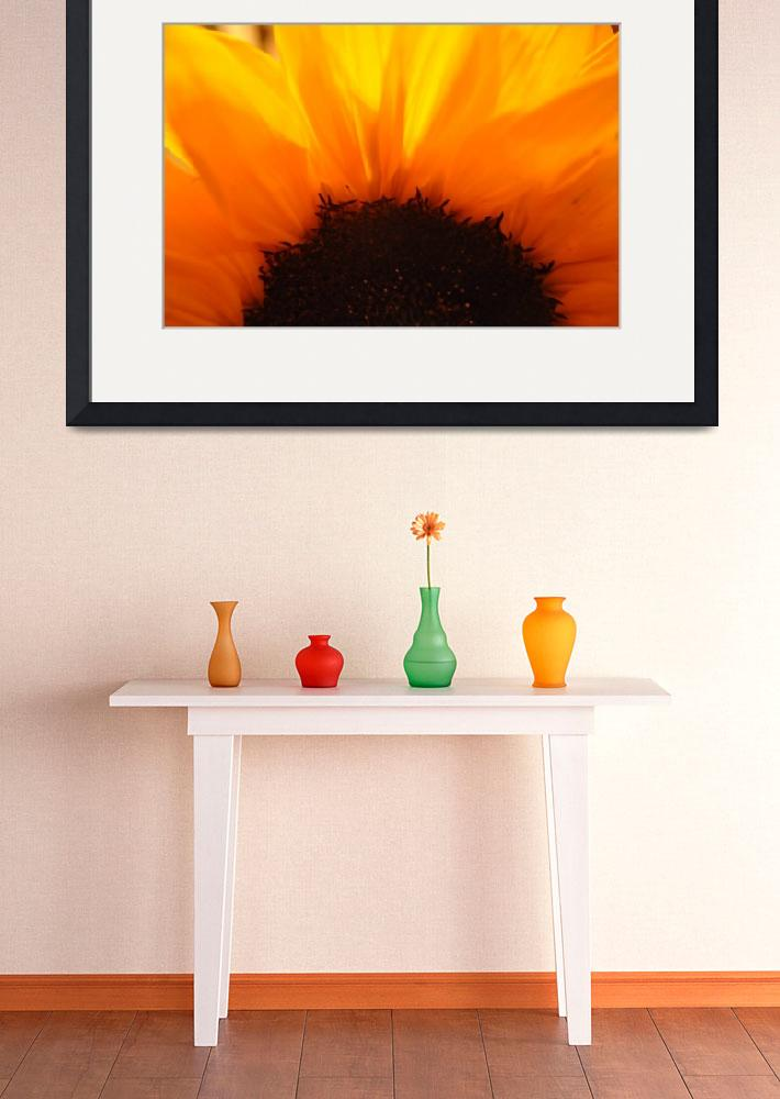 """""""Here comes the Sun&quot  (2010) by gailcorrow"""