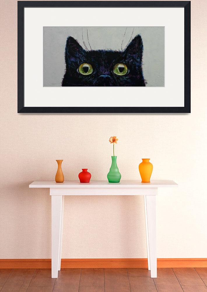 """""""Cat Eyes&quot  by creese"""