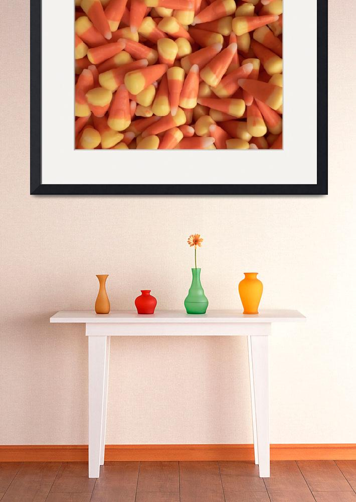 """""""Candy Corn&quot  by BooRadBop"""