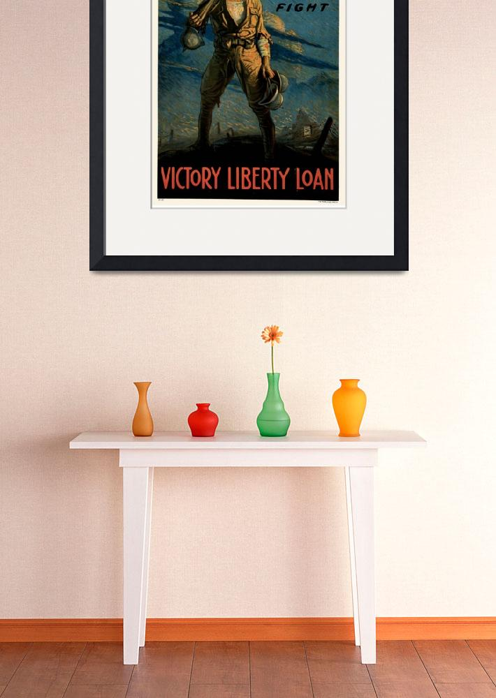 """""""Victory Liberty Loan&quot  by oldies"""